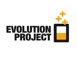 evolution project, comunicación global para amazon kindle.